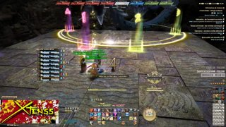 Fonou - [SWTOR] Xtenss Strikes Back - 1st boss Nera down