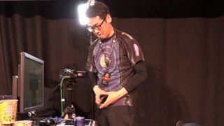 Tekken 7: Qudans vs. EchoFox | JDCR - Tekken World Tour 2017 Finals Losers Finals