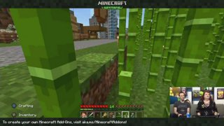 Стрим Minecraft minecraft Minecraft Mondays on the Community Realm - Jan 7, 2019