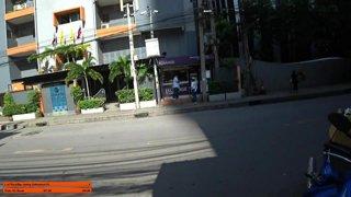 Thailand, Renting a bike w/ !HaremiYT monkaS !social