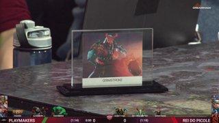 RERUN: Team Liquid vs Team Secret - Map 1 - ROG DreamLeague Major Finals