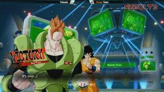 Стрим Street Fighter V leveluplive Monday Night Fights #RTSD