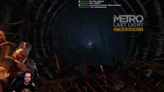 Metro: Last Light First Playthrough (Pt. 2)