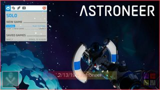 WGNN - Astroneer 2/13/19 (DamianKnightLiveinHD)