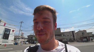 Kawaguchiko, JPN - Mt. Fuji City Day Trip w/ !Cloud and !Creamie jnb4Head - NEW !YouTube !Jake !Discord - Follow @jakenbakeLIVE