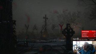 Vampyr (Part 3)