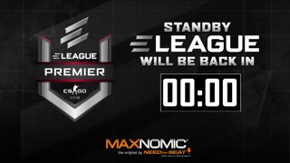 ELEAGUE Premier 2018 - Semifinals Match #1: Astralis vs Mousesports