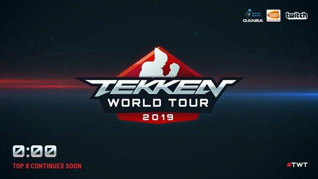 Tekken 7: Rangchu vs. FATE | Ulsan  - Battle Arena Melbourne 2019 - Top 8