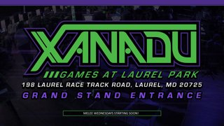 S@X 283 Melee Wednesdays at Laurel Park, Maryland! !sub