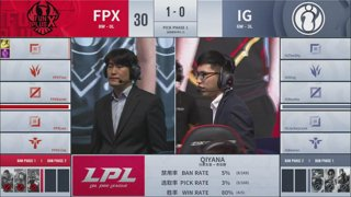 JDG vs. DMO - IG vs. FPX   Week 7 Day 6   LPL Summer Split (2019)