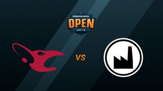 Mousesports vs Valiance - Mirage - Grand-Final - DreamHack Open Tours 2019