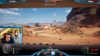 Battlefield 1 Beta - ,, RAUS HIER. RAUS !!!