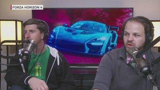 Forza Horizon 4: Full Build Exploration Livestream - IGN Plays Live