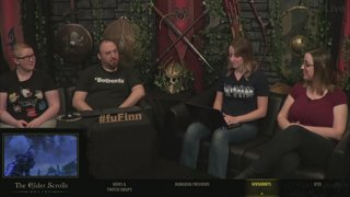 The Elder Scrolls Online: Wolfhunter First Look @ 6:00 PM EDT!