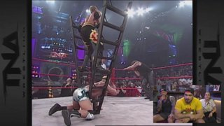 Classic Slammiversary Matches! The IMPACT Plus Playback with Ethan Page