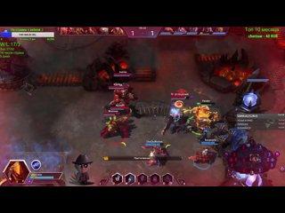 видео: Силвер1-Даймонд3 Run за неделю часть 12