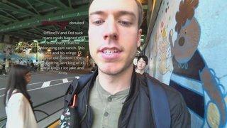 Tokyo, JPN - JAPAN'S LARGEST LAN - TRAP PARTY [SRSLY] - !Friends !Discord !YouTube - @jakenbakeLIVE on Insta/Twitter
