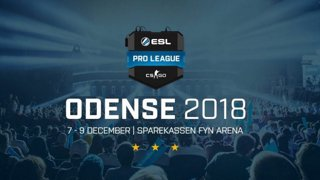 Sharks vs Natus Vincere | Finały ESL Pro League Season 8 | Faza grupowa | Dzień 3