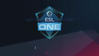 Dota 2 - Gambit vs. Miniski- Game 2 - Group A Ro4 - ESL One Katowice 2019