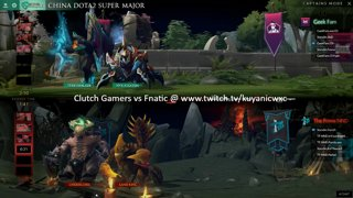 Geek Fam vs TPNND Game 1 (BO2) l China SUPERMAJOR | SEA Qualifers by LOOT.BET