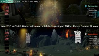 Execration vs TPNND Game 1 (BO2) l China SUPERMAJOR | SEA Qualifers by LOOT.BET