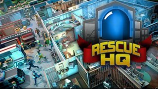 Rescue HQ - The Tycoon w/ dasMEHDI
