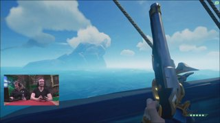 Sea of Thieves - Hoarders
