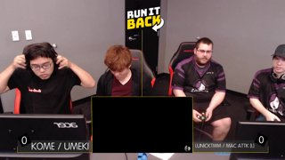 Run It Back - Kome / Umeki (Daisy, Shulk) vs LunckTMM / Mac Attk [L] (Bowser / Lil Mac) Grand Finals - Smash Ultimate Doubles