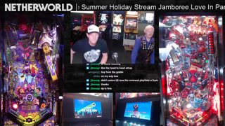 c0f1695eab2 netherworldarcade - Highlight  Jimmy - Gas Attack Multi Ball - King ...