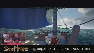 Sea of Thieves Weekly Stream - Stars of a Thief
