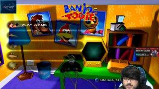 Banjo-Tooie - Part 1