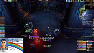 Msll <Twisted Vortex> Mythic Opulence (DH PoV)