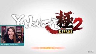 Yakuza Kiwami 2 (part 4)