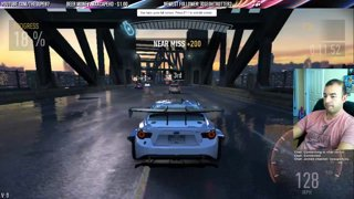 need for speed no limits gameplay android