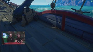 Sea of Thieves - Let's Give Thanks