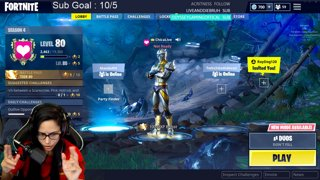 Highlight: Playing with Subscribers !sub1700 Wins | 35k Kills | !New