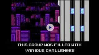 Game Sharks S3 - Challenge 1: Mega Man 2