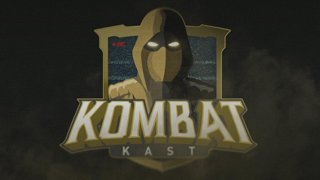 Kombat Kast #4:   Kano and Cassie!