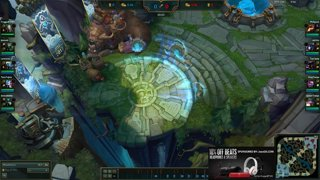 foggedftw2 Coaching Amon2012able Tryndamere Top Silver 5 EUW