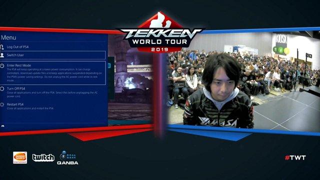 Tekken 7: FATE | Ulsan vs. Yamasa | Nobi - Battle Arena Melbourne 2019 - Top 8