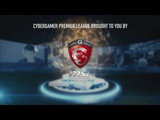 CGPL Logitech S2 CS:GO - Avant Garde v Team Immunity Map 2