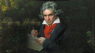 Ludwig van Beethoven - Piano Sonata No. 14 (Moonlight), Movement III