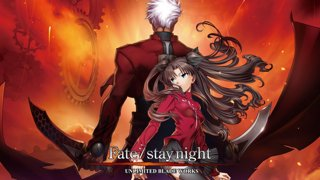 Fate/Stay Night UBW - Brave Shine