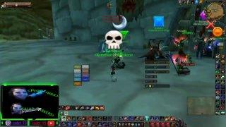 Highlight: kadet - premade night - horde warrior POV