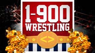 #95 : 1-900-Wrestling