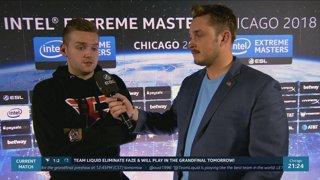 RERUN: CS:GO - Heroic vs. Natus Vincere [Vertigo] Map 1 - Group B - ESL Pro League Season 9 Europe