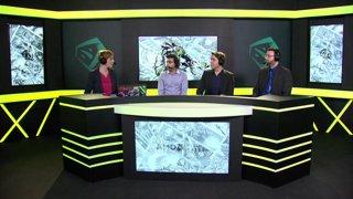 Virtus.pro vs Newbee Game 2 | China Dota2 Supermajor Playoffs Day 2