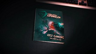 Natus Vincere vs Vici Gaming Game 1 | China Dota2 Supermajor Playoffs Day 2