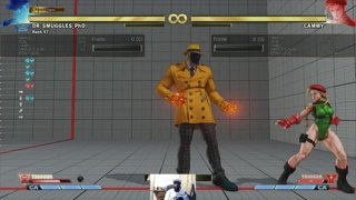 gief washed