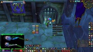 Highlight: premades - priest POV - clown game